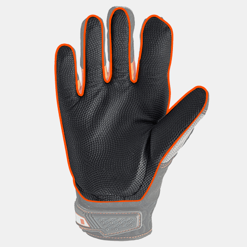 anti vibe glove features