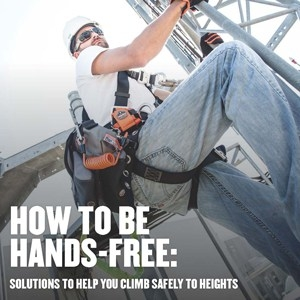 How To Be Hands Free Hoist Bucket - White Paper