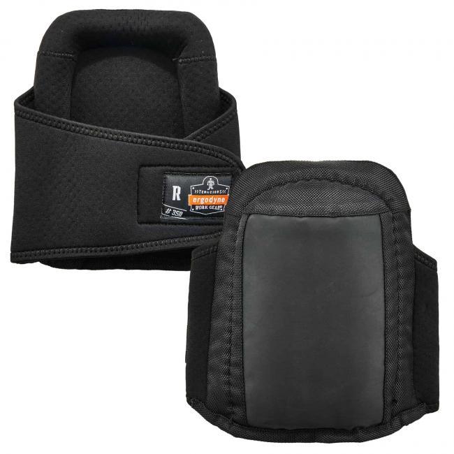 ProFlex 350 Gel Foam Knee Pads