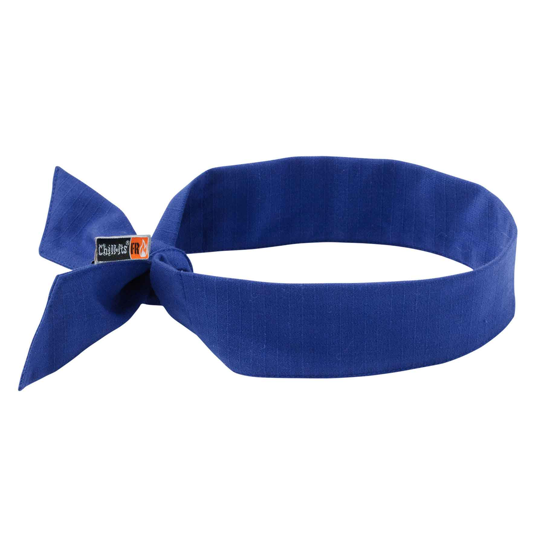 Chill-Its 6700FR Evaporative FR Cooling Bandana - Tie