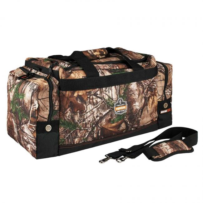 5116 M RealTree Camo General Duty Bag image 1