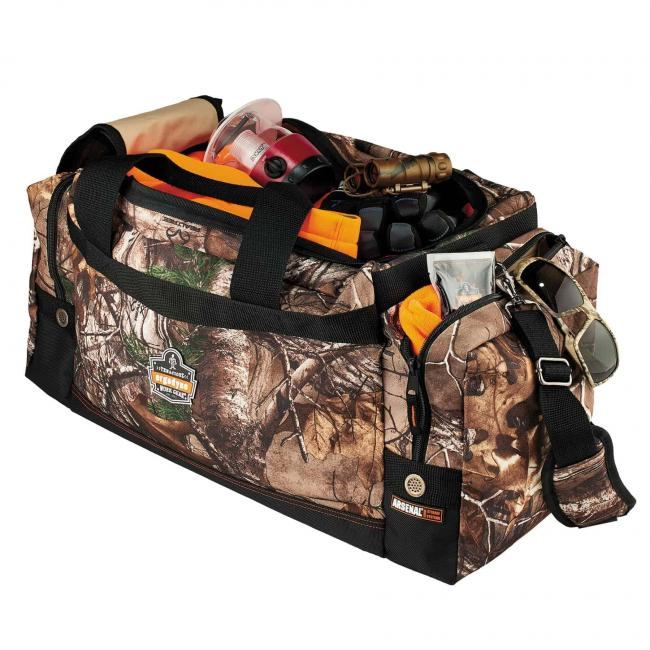 5116 M RealTree Camo General Duty Bag  image 2