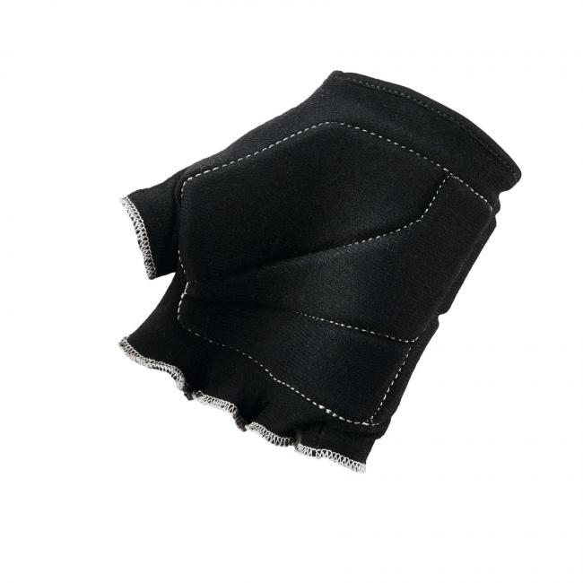 800 S/M Black Glove Liners Work Gloves image 2