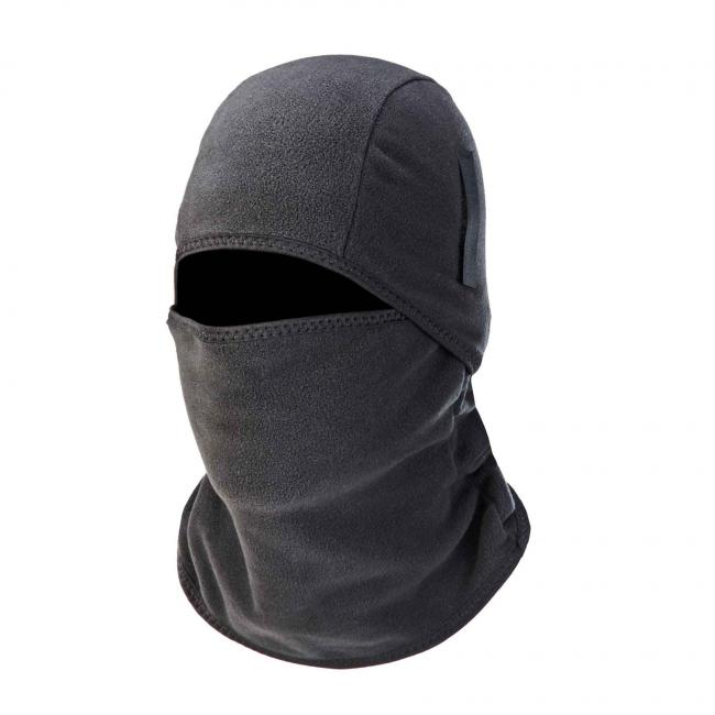 Front of balaclava