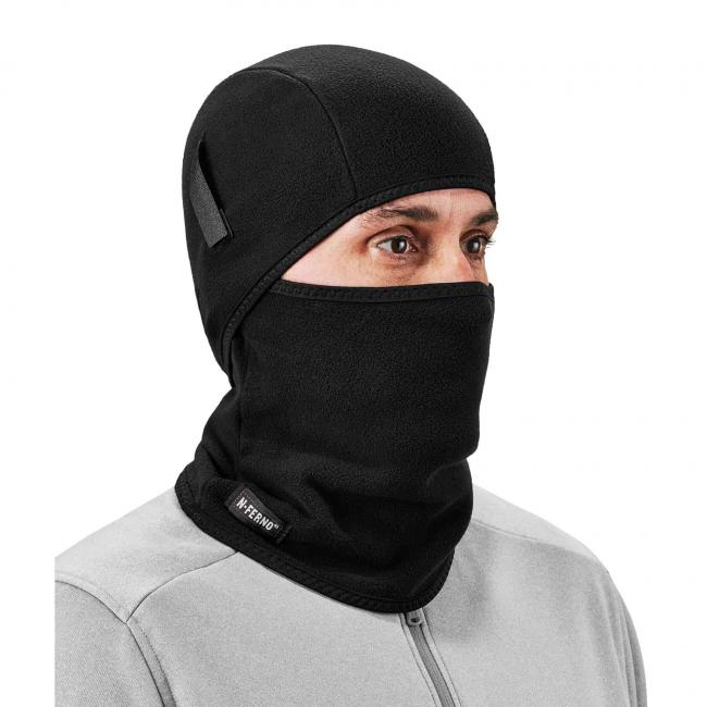 Balaclava on model