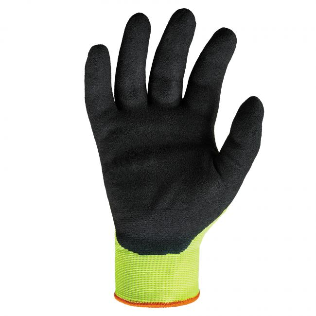 7021 S Lime Nitrile-Coated Cut-Resistant Gloves A2 Level WSX image 3