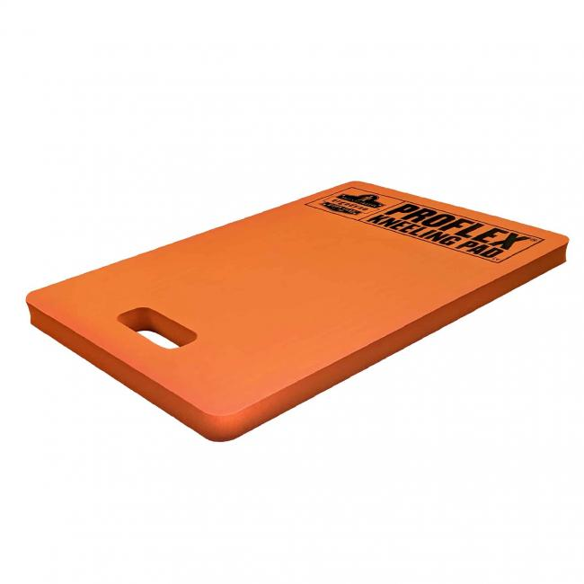 380 Orange Standard Kneeling Pad image 1
