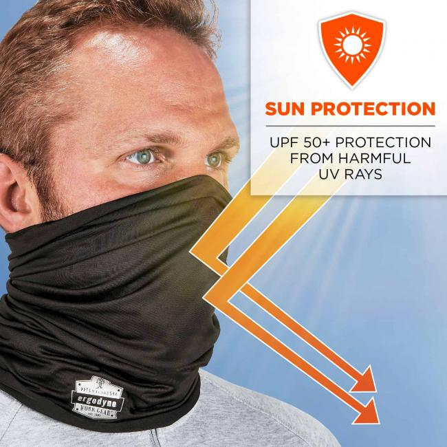 sun protection: upf 50+ protection from harmful UV rays image 6