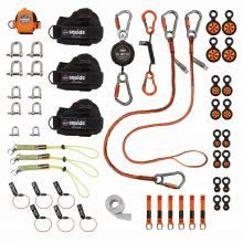 Squids 3170 Tower Climber Tool Tethering Kit