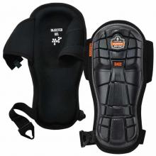 ProFlex 342 Extra Long Cap Injected Gel Knee Pads