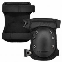 ProFlex 435 Comfort Hinged Hard Cap Gel Knee Pads w/ Buckles