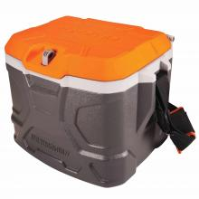 Chill-Its 5170 Industrial Hard Sided Cooler - 17 Quart