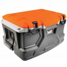 Chill-Its 5171 Industrial Hard Sided Cooler - 48 Quart
