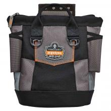 Arsenal 5517 Topped Tool Pouch with Snap-Hinge Zipper Closure
