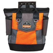 Arsenal 5527 Topped Tool Pouch with Snap-Hinge Closure