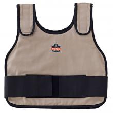 Chill-Its 6235 Standard Phase Change Cooling Vest - Vest Only