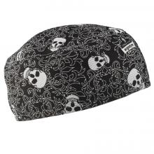 Chill-Its 6630 Skull Cap - Terry Cloth