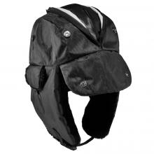 N-Ferno 6802Z Zippered Trapper Hat (Bump Cap Not Included)