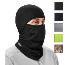 N-Ferno 6823 Balaclava Face Mask - Wind-Proof, Hinged Design