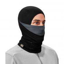 N-Ferno 6838 Solar-Activated Dual-Layer Balaclava