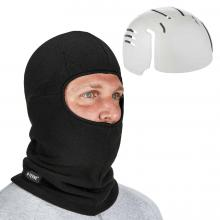 N-Ferno 6893ZI Zippered Balaclava Face Mask (Bump Cap Included)