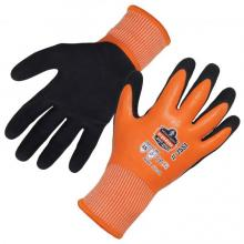 ProFlex 7551 Coated Waterproof Winter Work Gloves - A5 Cut-Resistant