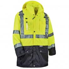 GloWear 8386 High Visibility Jacket - Type R, Class 3, Outer Shell