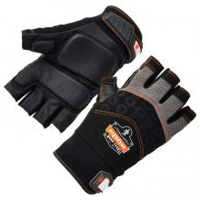 ProFlex 900 Half-Finger Impact Gloves