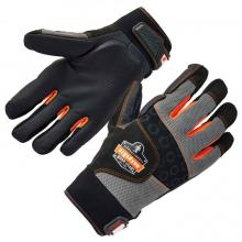 ProFlex 9002 ANSI/ISO-Certified Full-Finger Anti-Vibration Gloves