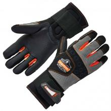ProFlex 9012 ANSI/ISO-Certified Anti-Vibration Gloves + Wrist Support