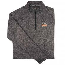 Lightweight Quarter Zip Pullover