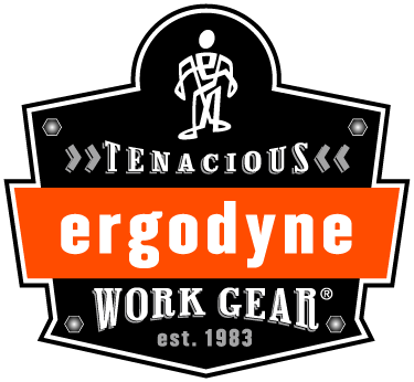 Ergodyne: Tenacious Work Gear. Established 1983.